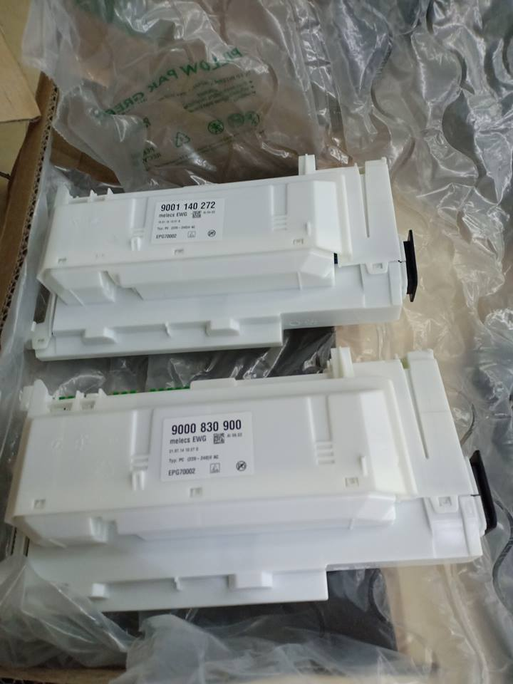 Sửa máy rửa bát Bosch lỗi E14