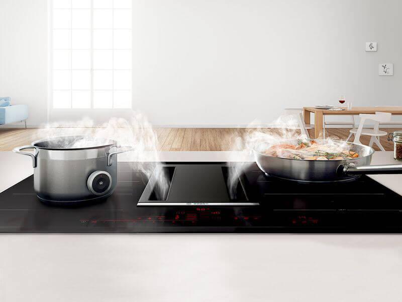 Dịch vụ sửa chữa và bảo hành bếp từ Bosch tại nhà Hà Nội