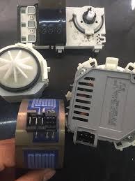 Linh kiện máy rửa bát Bosch