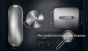 Sửa bếp từ SIMEN - Bosch