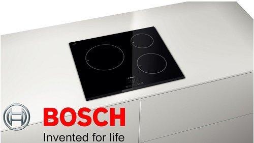 Điều kiện bảo hành bếp hồng ngoại Bosch